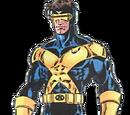 X-Men members (Earth-982)