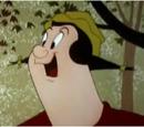 Possum Pearl (cartoon)