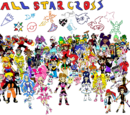 All Star Cross