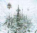 Персонажи Final Fantasy I