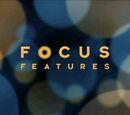 Películas de Focus Features