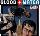 Blood and Water Vol 1 1