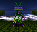 Berserker (Legend of Legaia Boss)