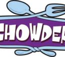 Chowder (serial)