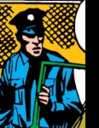 Charlie (NYPD) (Earth-616) from Tales of Suspense Vol 1 81 001.png