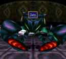 Zeto (Legend of Legaia Boss)