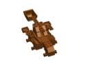 LEGO Castle Sign Ups: Catapult Upgrade