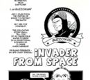 The Invader from Space