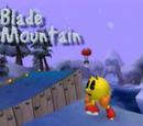 Blade Mountain