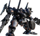 Fifth Generation Armored Core