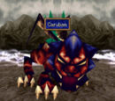 Caruban (Legend of Legaia Boss)