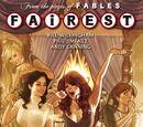 Fairest Vol 1 1