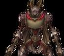 Personajes de Metroid Prime: Episodio de Éter