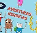 Aventuras Heroicas