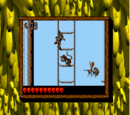 Levels in Donkey Kong Land 2