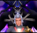 Ansem, el Buscador de la Oscuridad/Simbionte