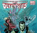 Defenders Vol 4 5