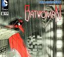 Batwoman Vol 2 8