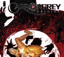 Carbon Grey: Origins Vol 1