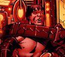 George Tarleton (Earth-616)