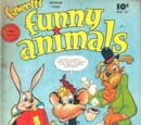 Fawcett's Funny Animals Vol 1 61