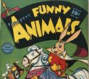 Fawcett's Funny Animals Vol 1 63