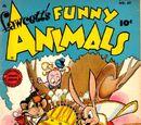 Fawcett's Funny Animals Vol 1 65