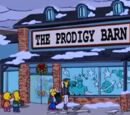 The Prodigy Barn