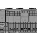 Brychon Class Combatstar (D26)
