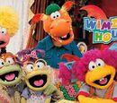 La casa de Wimzie