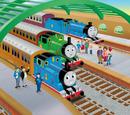 Take a Tour with Thomas