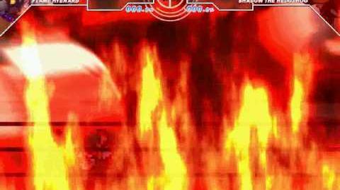 Flame Hyenard/RicePigeon's version