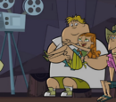 Izzy and Owen