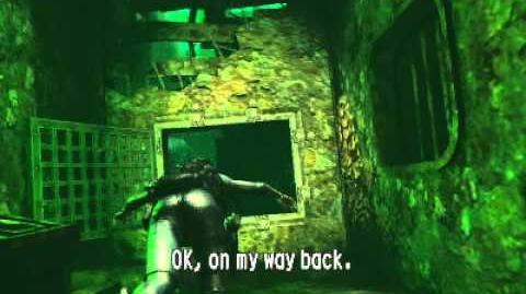Resident Evil: Revelations levels