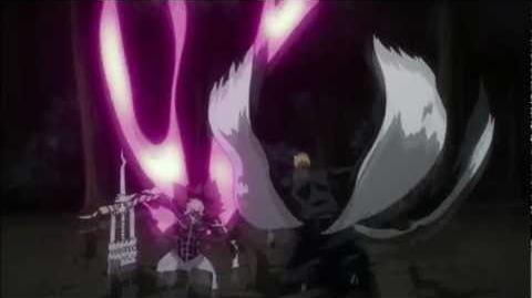 Bleach AMV Ichigo vs Ginjo- Breath into me (1080p HD)