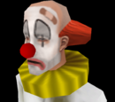 Tragic Clown