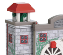Deluxe Fire Station