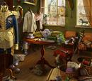 Seamstress' Chamber