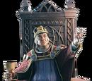 List of Aedirnian monarchs