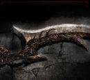 Scorpion Sword