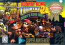 Donkey Kong Country 2 - North American Boxart.png