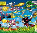 Archie Comics Sonic Fanon Wiki