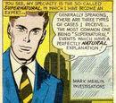 Mark Merlin (New Earth)