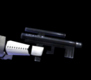 SE-14r Blaster Pistol