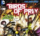 Birds of Prey Vol 3 8