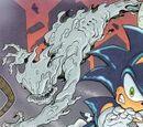 Chaos (Sonic the Comic)