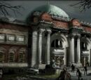 Raccoon City Hall (Operation Raccoon City)