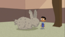 Baljeet next to a dust bunny.png