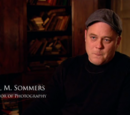 Paul M. Sommers