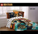 LEGO Pirates of the Caribbean Bedding Comforter